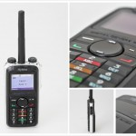 hytera X1p digital two way radio
